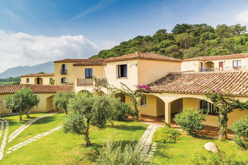 Sardinie, all incl., 8 dní za 13 990 Kč