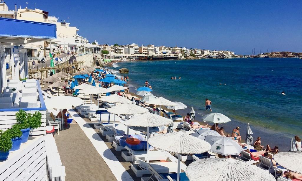 Řecko, all incl., 8 dní za 12 860 Kč