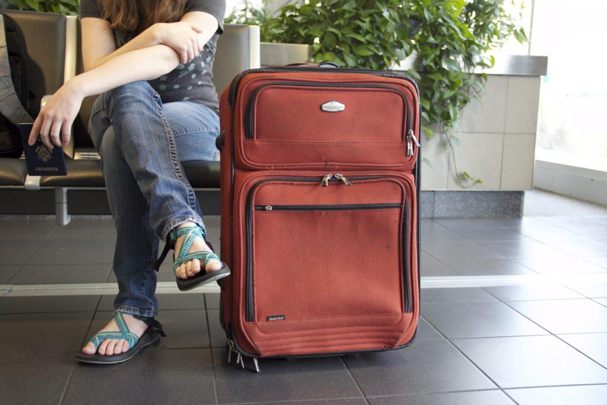 Jak nepřijít o zavazadla
