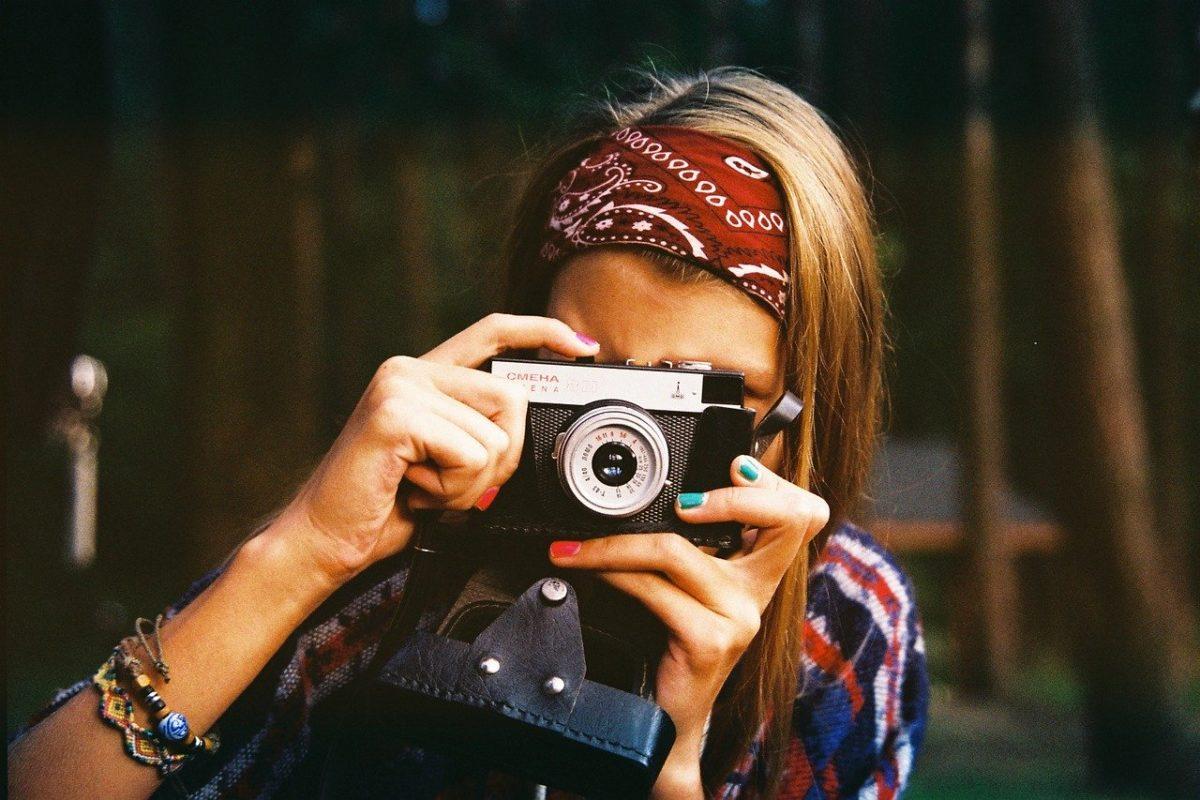 Fotoaparáty pro cestovatele