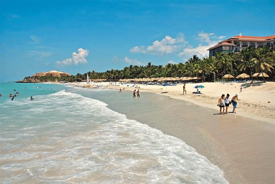 Kuba, all inclusive, 12 dní za 28.990 Kč